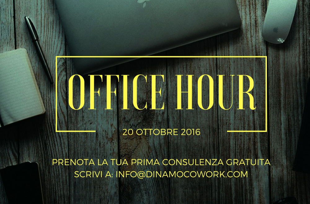 office-hour